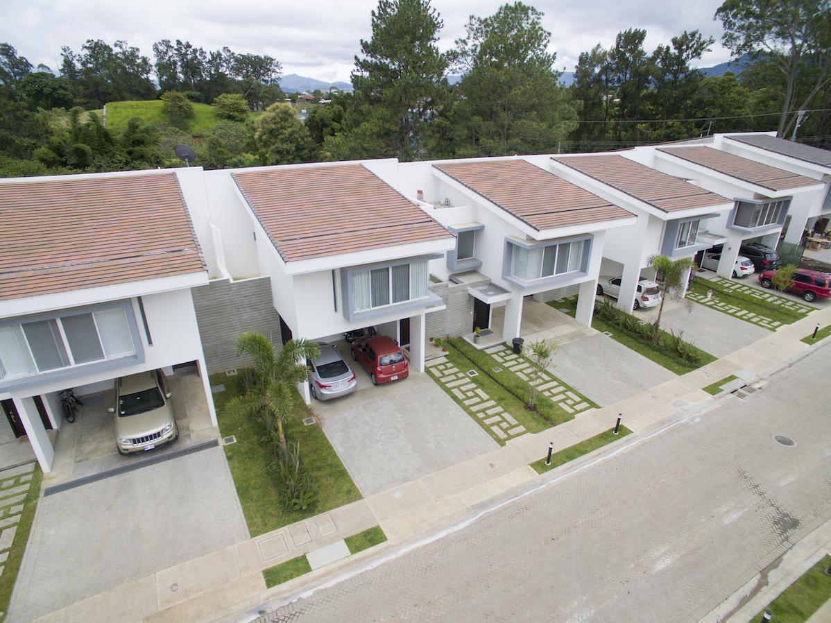 Vía Horizonte Condominium - Liberman Arquitectos f573684b1370e